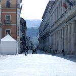 """La """"recidiva"""" disattenzione della Regione Abruzzo in materia di assunzione di personale"""