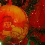 Buon Natale e felice 2013!