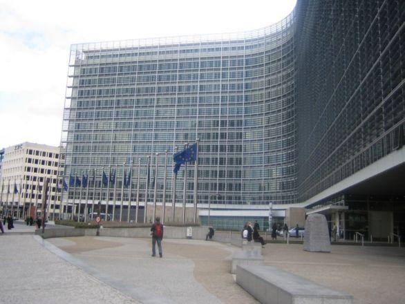 Bruxelles, Palazzo Berlaymont