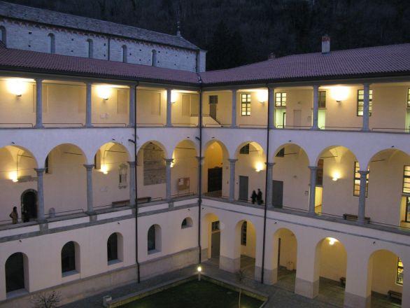 Como, Sant'Abbondio, Università dell'Insubria