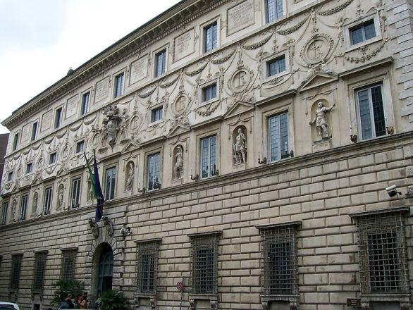 Roma, Palazzo Spada 2