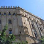 """La Sicilia è o non è un """"Ente costitutivo della Repubblica""""? Prime osservazioni su TAR Palermo, sent. 17/2014"""