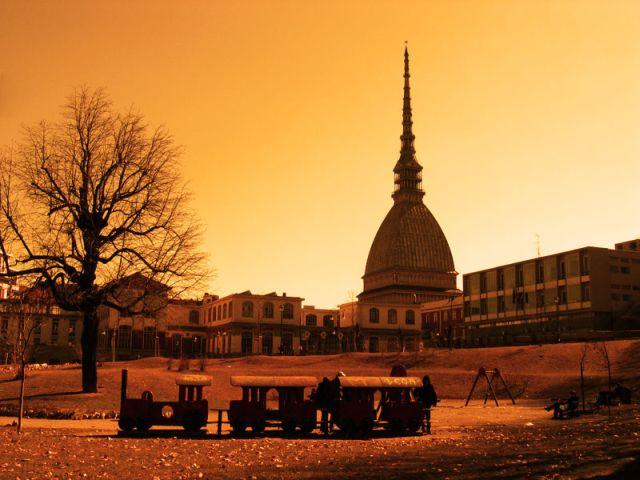 Torino-mole