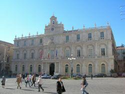 Catania_Palazzo_Universita