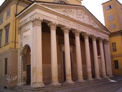 Pavia Aula Magna