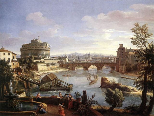 roma-castel-santangelo